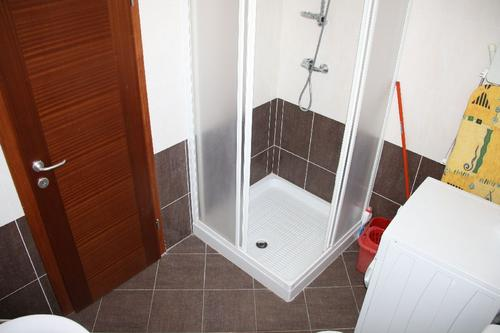 Shower/wc