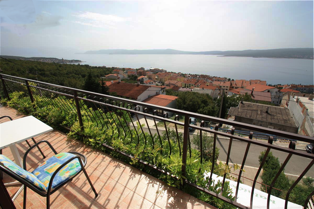 Crikvenica 2342 2-room-suite