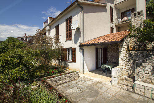 Rabac 5996 2-room-suite