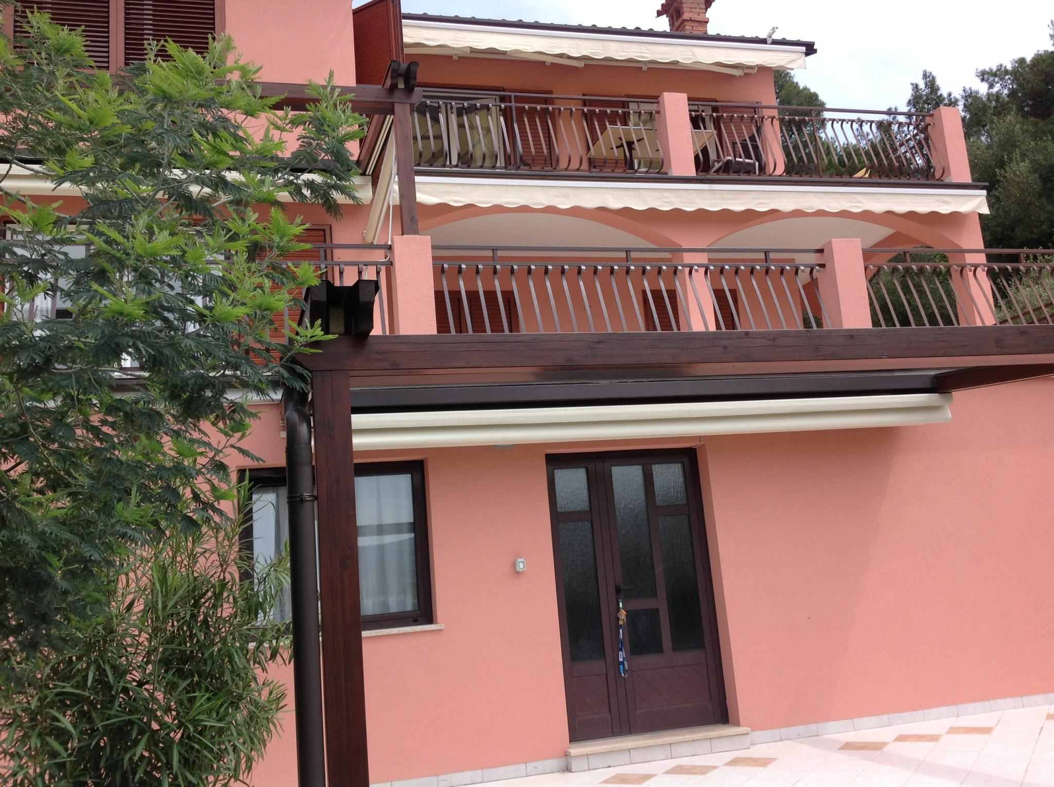 Rabac 6026 2-room-suite