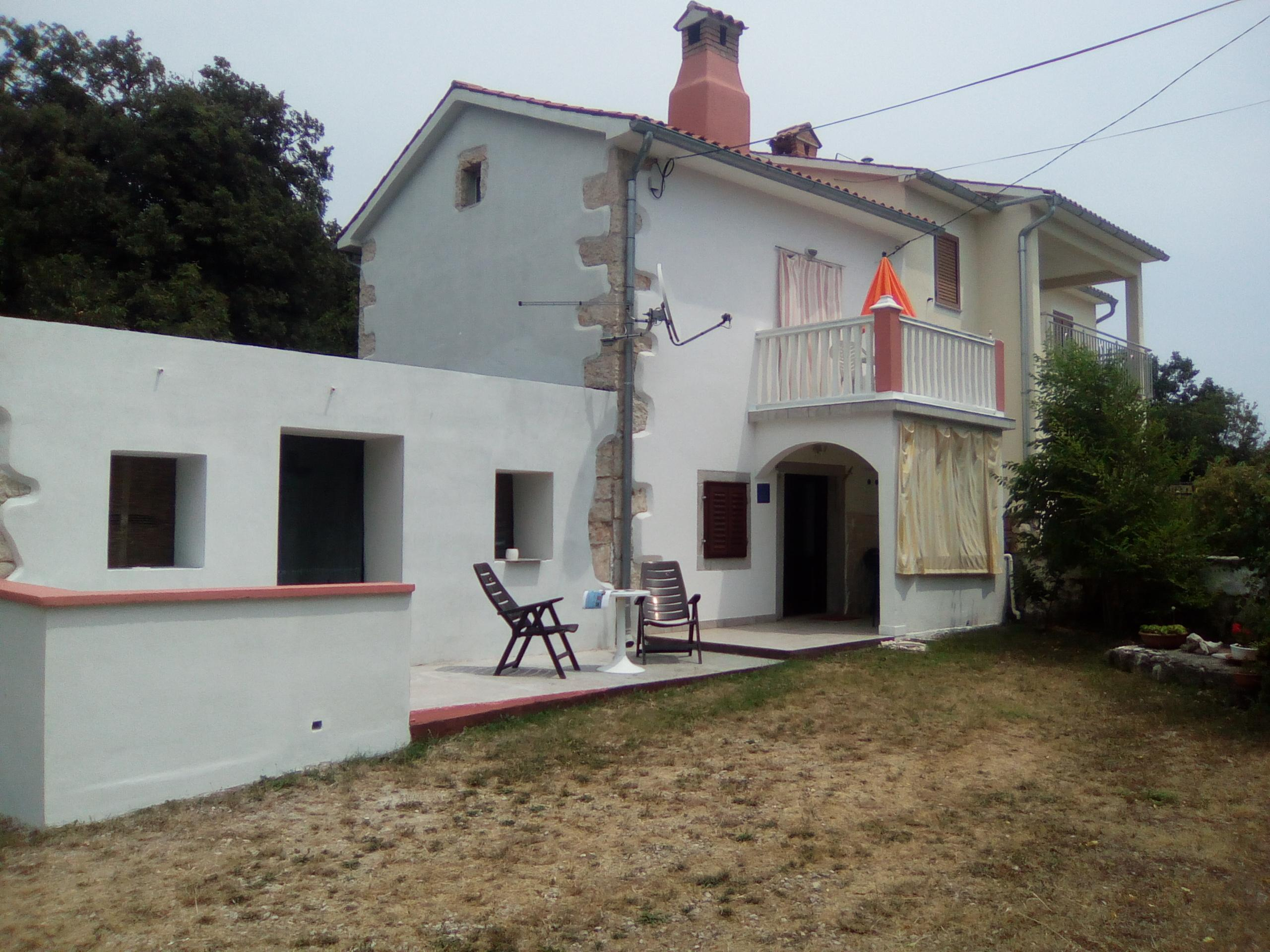 Veli Golji 9561 Holiday house