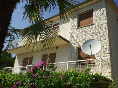Rabac 5999 2-room-suite