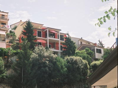 Rabac 6012 1-room-suite