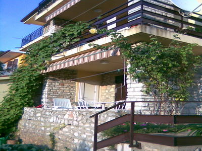 Rabac 6055 1-room-suite