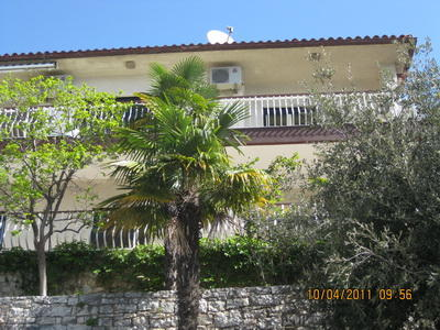 Rabac 6193 2-room-suite